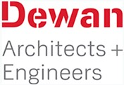 DEWAN ARCHITECTS + ENGINEERS