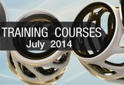 Training JULY 2014