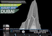 BIM-ME Dubai Training Session