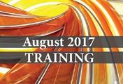 Training August 2017