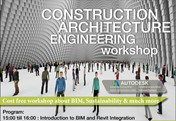 Cost Free BIM & Sustainability Workshop