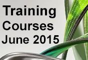 Training May 2015