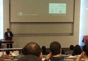 Building Information Modeling for Engineers at AUB