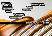 BIM-ME Dubai July Training Session