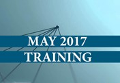 Training May 2017