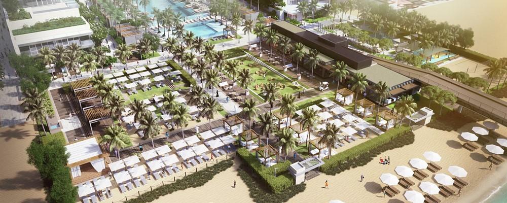 Meydan Beach Hotel