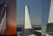 Corniche-Tower