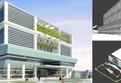 Salama Hospital O1