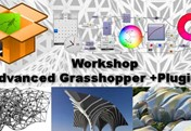 Advanced Grasshopper and Plugins Workshop - Zaha Hadid
