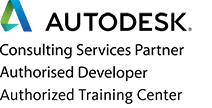 Autodesk Authorised Developer